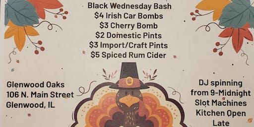 Black Wednesday w/DJ Bard