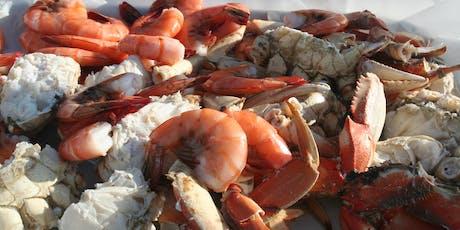 Crabfest 2020 - Huntington Beach Host Lions tickets