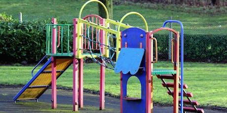The Playground: An Improv Workshop tickets