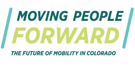 Moving People Forward Conference Hosted by Bicycle Colorado tickets