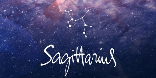 Sagittarius Celebration