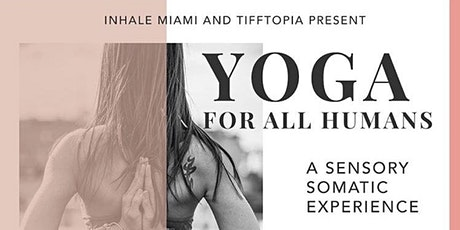 Yoga for All Humans tickets