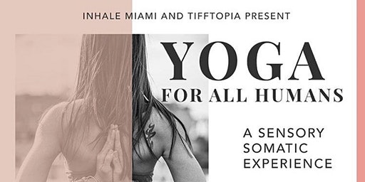 Yoga for All Humans