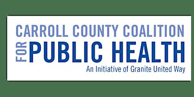 Carroll County Public Health Advisory Council Quarterly Meeting