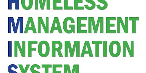 Mendocino County Homeless Services Continuum of Care HMIS End User Training