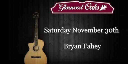 Acoustic Corner w/ Bryan Fahey