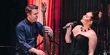 Holiday Concert | Concert des fêtes  : Maureen Batt & Richard Belding billets