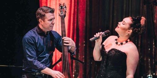 Holiday Concert | Concert des fêtes  : Maureen Batt & Richard Belding