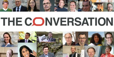 The Conversation Canada at Queen's University tickets
