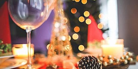 CWW Christmas Celebration tickets