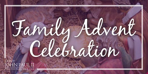 Family Advent Celebration