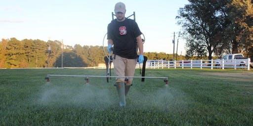 Madison Landscape / Pesticide Class