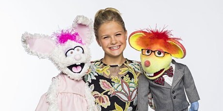 Darci Lynne & Friends: Fresh Out of the Box Tour tickets