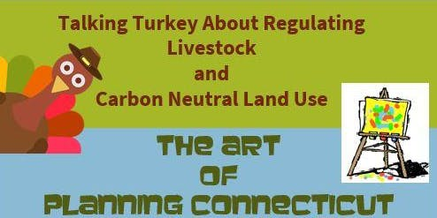 Talking Turkey About Regulating Livestock and Carbon Neutral Land Use
