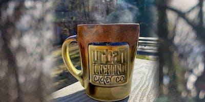 Keep Your Mug Hot Mulled Cider Release