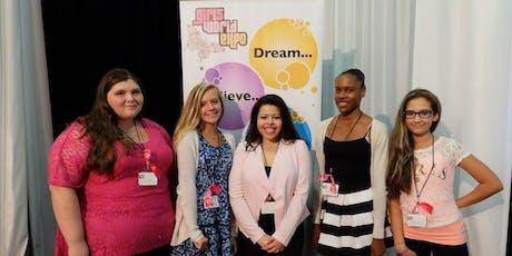 Girls World Expo - Syracuse tickets