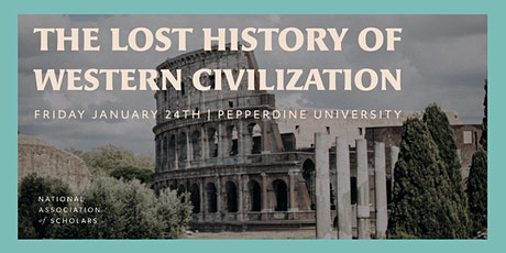 The Lost History of Western Civilization tickets