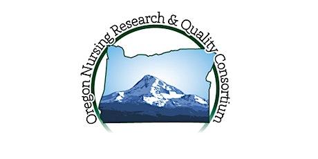 Oregon Nursing Research & Quality Consortium: Poster Development Workshop  tickets