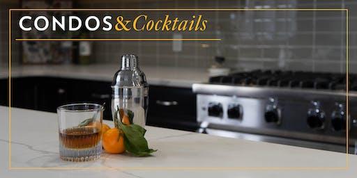 Condos & Cocktails- 104 Edmund Penthouse