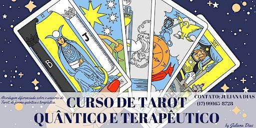 Curso de Tarot Quântico e Terapêutico