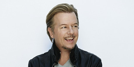 SHOW POSTPONED, STAY TUNED FOR UPDATES: David Spade tickets