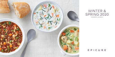 Epicure's NEW Product Reveal! tickets