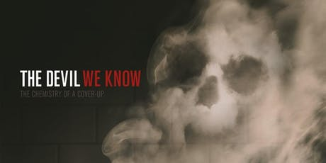 The Devil We Know Screening tickets