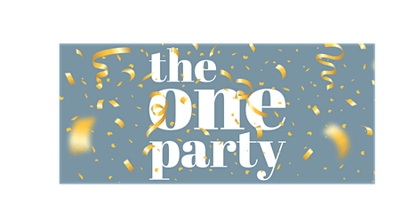 THE ONE PARTY  - Hosted by:  AAF DC and AMA DC tickets