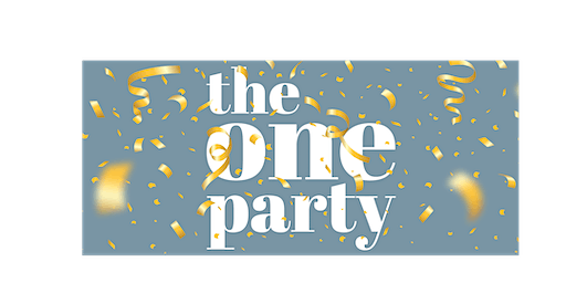 THE ONE PARTY  - Hosted by:  AAF DC and AMA DC