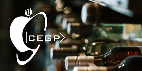 Vin fromage Génie physique 2020 billets