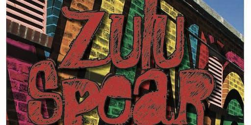Zulu Spear
