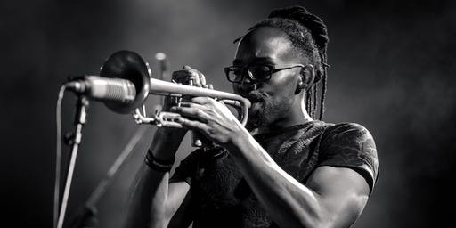 Concert Josiah Woodson Project - Black American Music