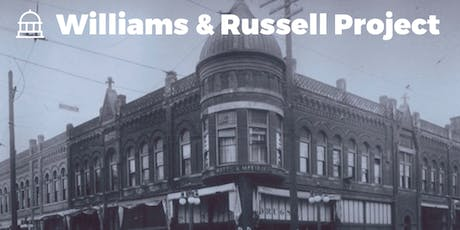 Williams & Russell Project Open House tickets