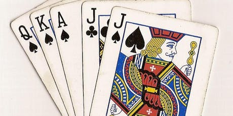 Euchre Jam, Spring Lake Rotary Club tickets