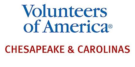 VOA Resource Center Volunteers Opportunity!  tickets