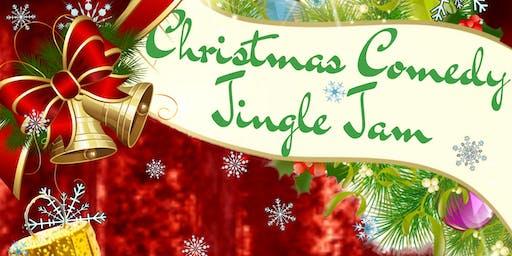 Christmas Comedy Jingle Jam