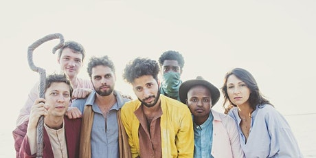 Sammy Miller and The Congregation: Leaving Egypt Tour @ SPACE tickets