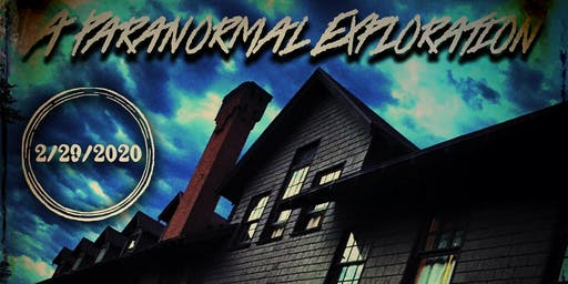 A Paranormal Exploration
