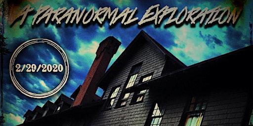 A Paranormal Exploration