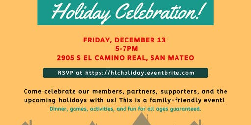 HLC's Holiday Celebration