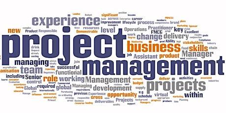 Project Management Fundamentals Class | Oklahoma City, Oklahoma tickets