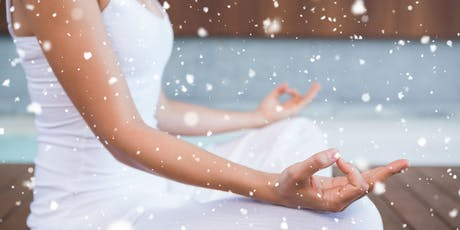 Yoga at the Holiday Pop-Up Shop tickets
