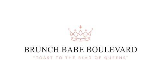 Brunch Babe Boulevard Presents: A Brunch & Bubbly Holiday!