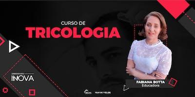 Curso de Tricologia