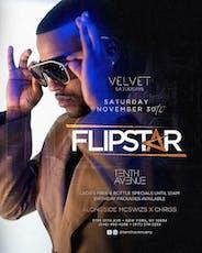 Velvet Saturdays @TenthAvenueNY | Music By Flipstar tickets