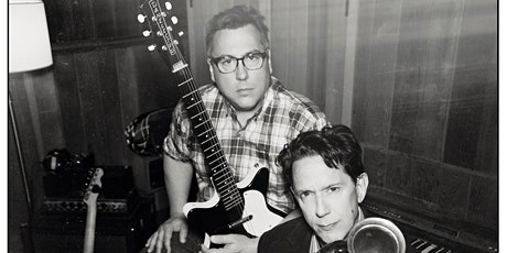 An Evening With They Might Be Giants tickets