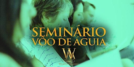 12º Turma - Seminário Voo de Águia - Inteligência Emocional.