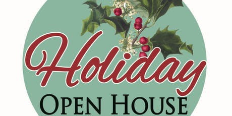 TCCA Holiday Open House (TOWN CENTER RESIDENTS ONLY) tickets