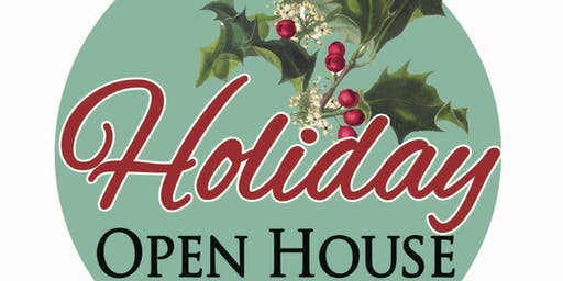 TCCA Holiday Open House (TOWN CENTER RESIDENTS ONLY)
