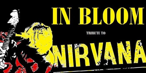 In Bloom - Nirvana Tribute